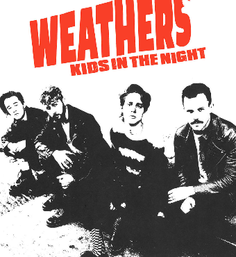 Weathers | Rock Concert | Tickets