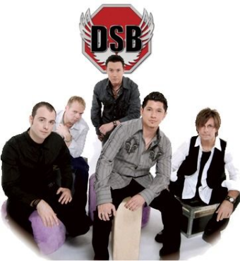 DSB - Journey Tribute Band | Musical Concert | Tickets