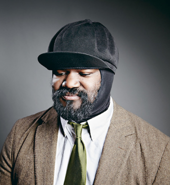 Gregory Porter | Musical Show| Tickets
