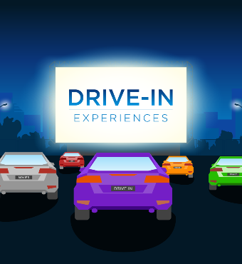 Drive-In Theater Tour: Skillet, Jordan Feliz & Colton Dixon | Tickets