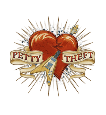 Petty Theft - Tom Petty Tribute Band | Tickets