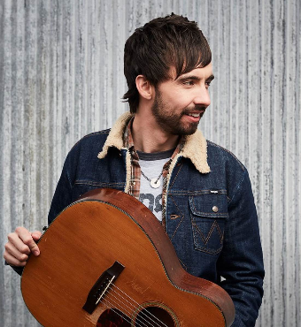 Mo Pitney | Musical Show | Tickets
