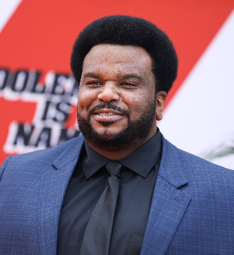 Craig Robinson | Live Event | Tickets