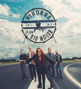 Wynonna Judd & The Big Noise | Tickets