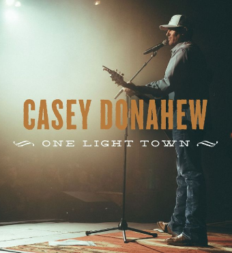 Casey Donahew | Musical Event | Tickets