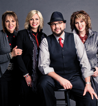 The Isaacs | Musical Show | Tickets
