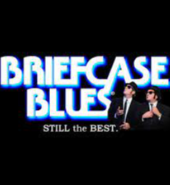 Briefcase Blues | Live Events | Tickets