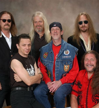 Marshall Tucker Band | Musical Band Concert | Tickets