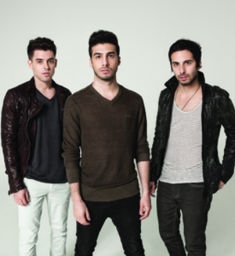 Cash Cash | Musical Show | Tickets