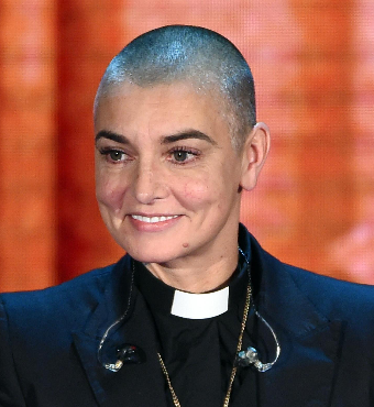 Sinead O'Connor | Musical Events | Tickets