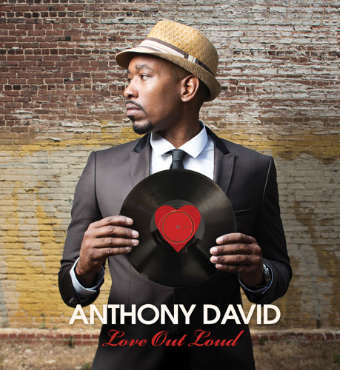 Anthony David | Musical Events | Tickets