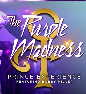Purple Madness - A Tribute To Prince | Tickets