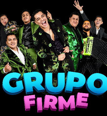 Grupo Firme   Live Concert   Tickets