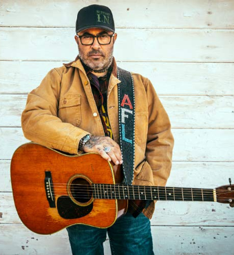 Aaron Lewis | Musical Events | Tickets