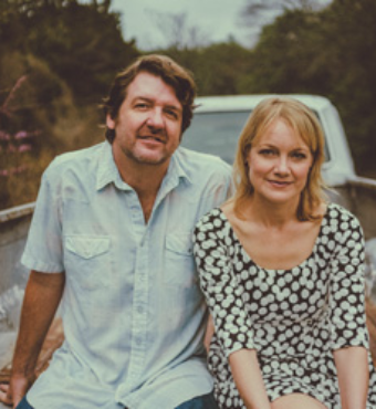 Bruce Robison & Kelly Willis | Musical Concert | Tickets