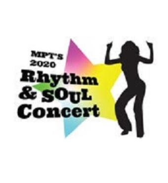 MPT's 2020 Rhythm & Soul Concert | Tickets