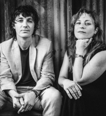 Shovels and Rope | Musical Show | Tickets