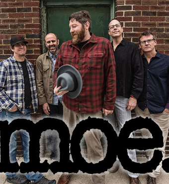 moe. | Band Concert | Tickets