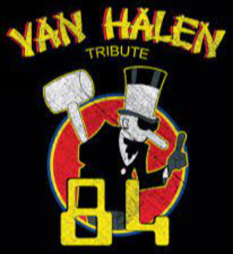 '84 - Van Halen Tribute | Live In Concert | Tickets