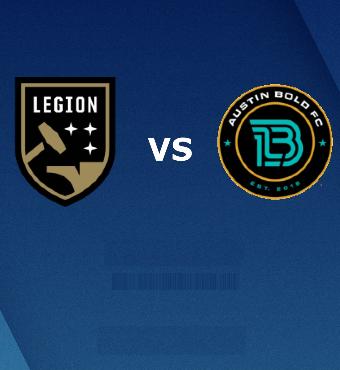 Birmingham Legion FC vs. Austin Bold FC | Tickets