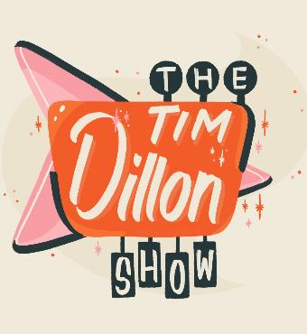 Tim Dillon | Comedy Concert | Tickets
