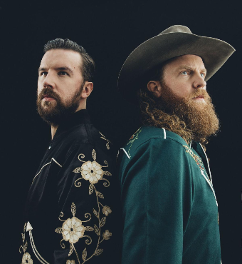 Brothers Osborne | Musical Duo Concert | Tickets