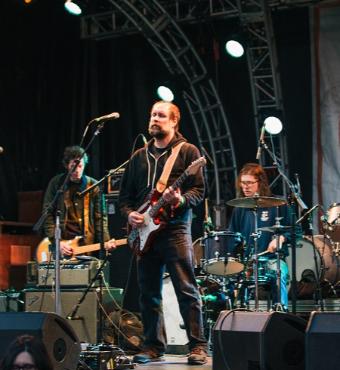 Built To Spill | Musical Rock Concert | Tickets