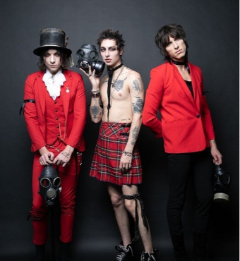 Palaye Royale | Musical Concert | Tickets
