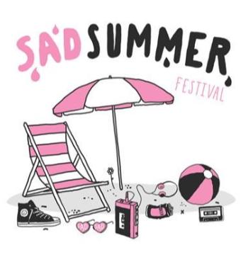 Sad Summer Festival | Live Event | Tickets