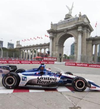 IndyCar Series: Honda Indy Toronto | Tickets