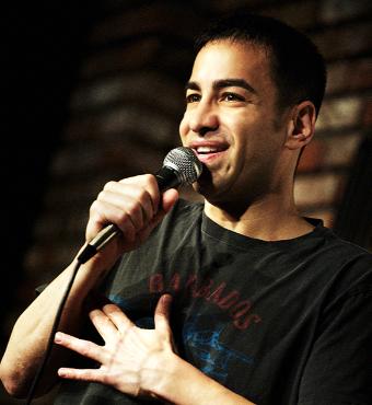 Mitch Fatel | Comedy Concert | Tickets