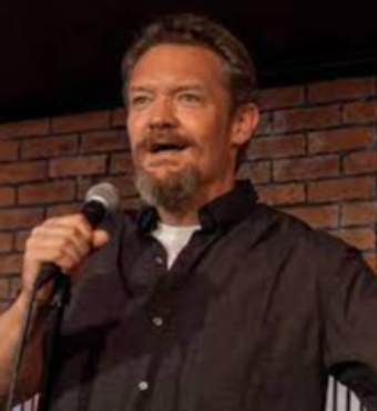 Reno Collier | Comedy Concert | Tickets