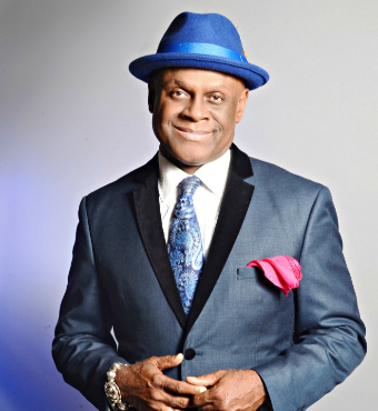 Michael Colyar | Comedy Concert | Tickets