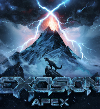 Excision & Sullivan King | Live Event | Tickets