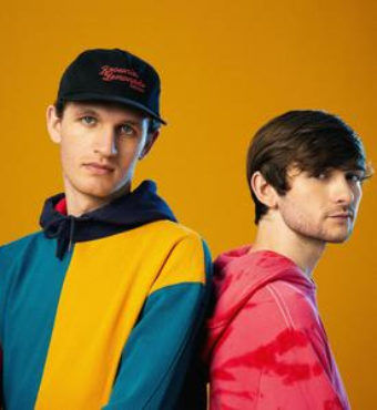 Louis The Child | Musical Duo | Tickets