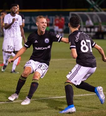 Phoenix Rising FC vs. Tacoma Defiance | Tickets