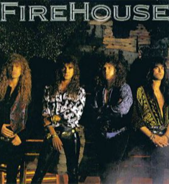 Firehouse | Live In Concert | Tickets