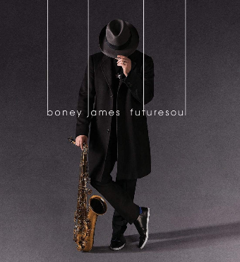 Boney James | Musical Events | Tickets