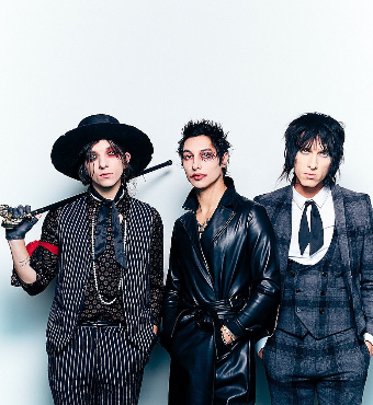 Palaye Royale | Musical Band Concert | Tickets