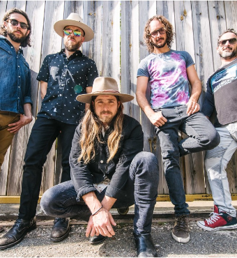 Lukas Nelson & Promise of The Real | Tickets