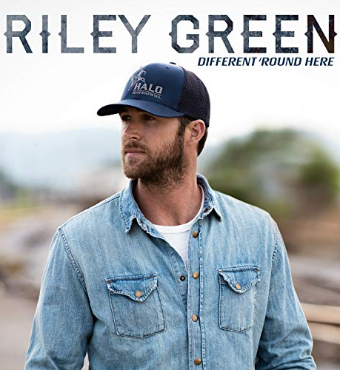 Riley Green | Musical Events | Tickets