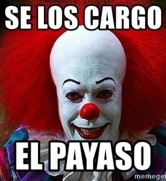 Se Los Cargo El Payaso | Live Event | Tickets