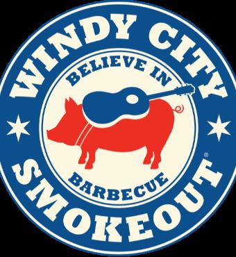 Windy City Smokeout - 4 Day Pass | Tickets