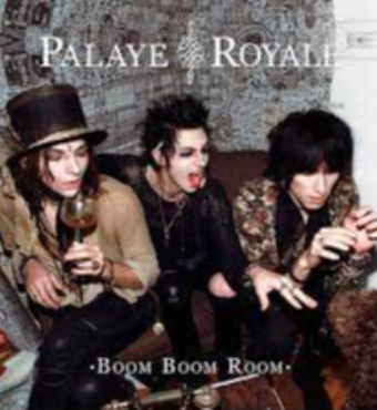 Palaye Royale | Musical Rock Band Concert | Tickets