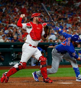 Chicago Cubs vs. St. Louis Cardinals | Tickets
