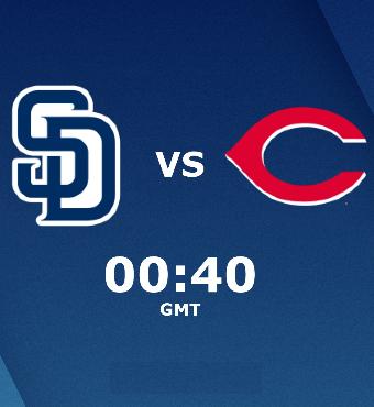 Cincinnati Reds vs. San Diego Padres Day 3 | Tickets