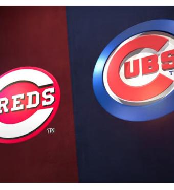 Cincinnati Reds vs. Chicago Cubs Day 2 | Tickets