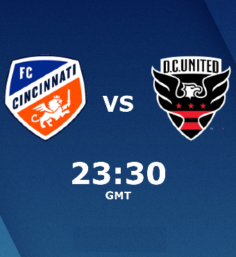 FC Cincinnati vs. D.C. United | Tickets