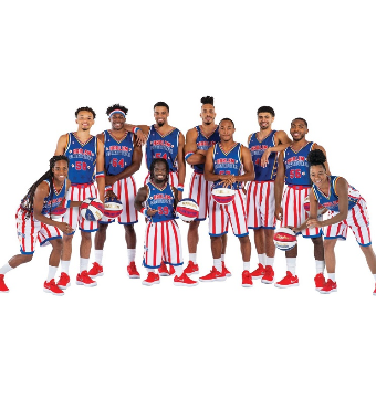 The Harlem Globetrotters | Tickets