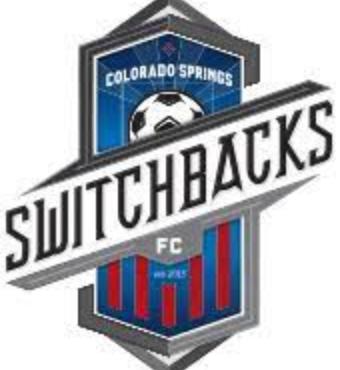 Colorado Springs Switchbacks FC vs. Hartford Athletic FC | Tickets
